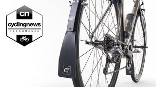 Road bike mudguards