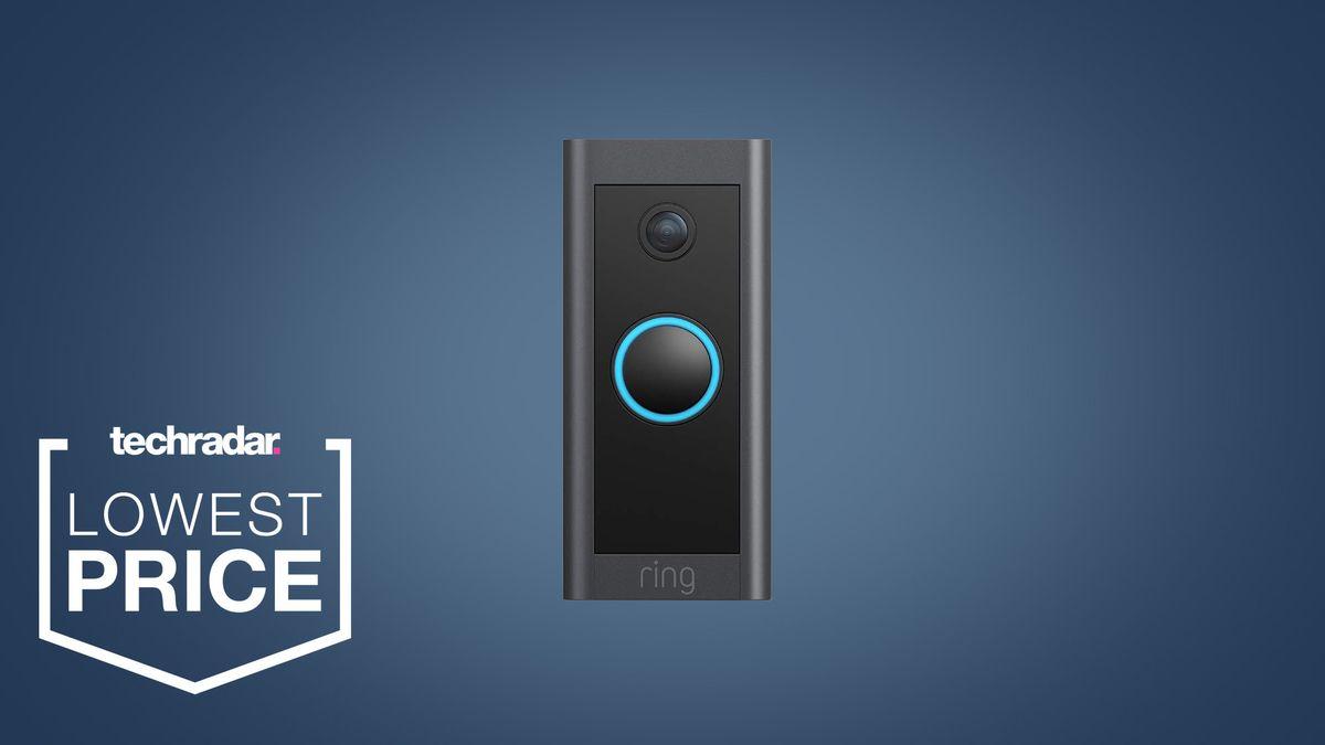 Ring Video Doorbell vs Arlo Video Doorbell: which Prime Day deal is best?