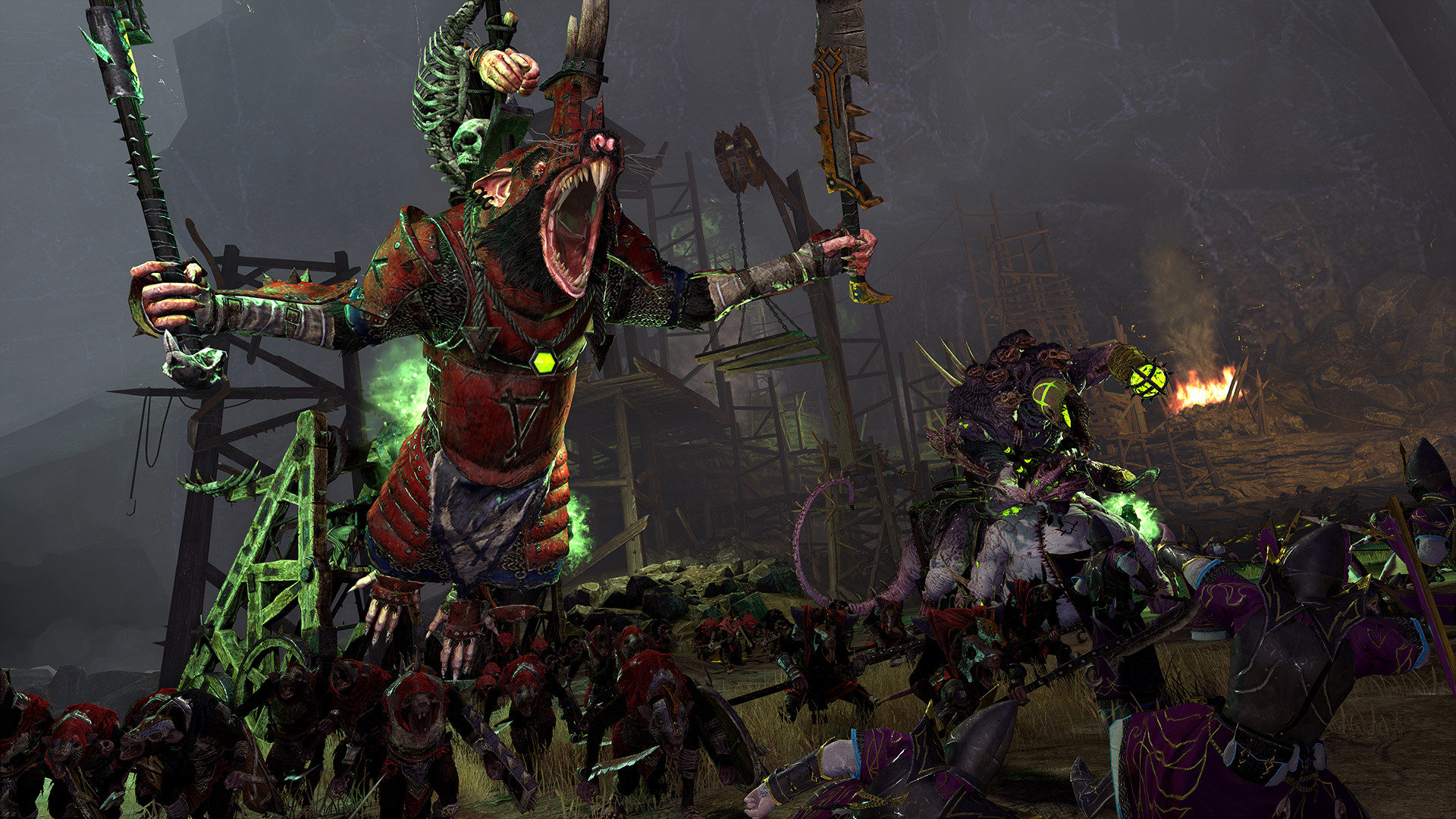 Check out the best of Humble's Warhammer Week sale