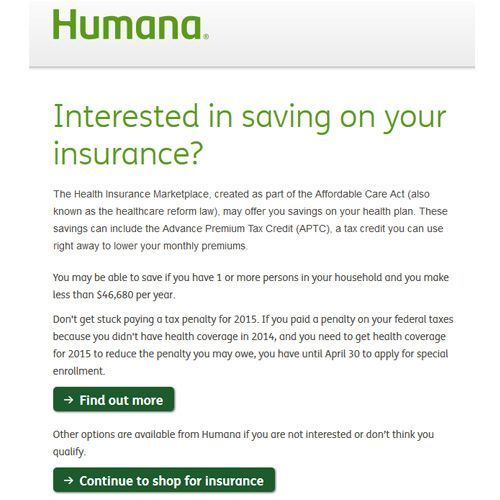 Humana Medical Insurance Provider Review - Pros and Cons
