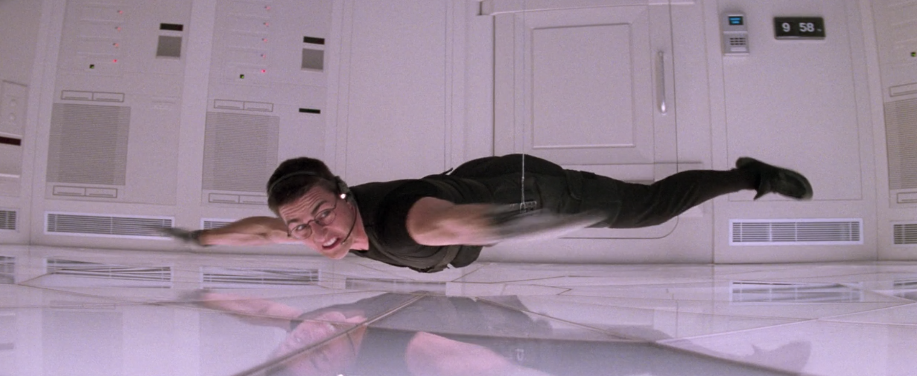 Best Paramount Plus shows and movies - mission impossible