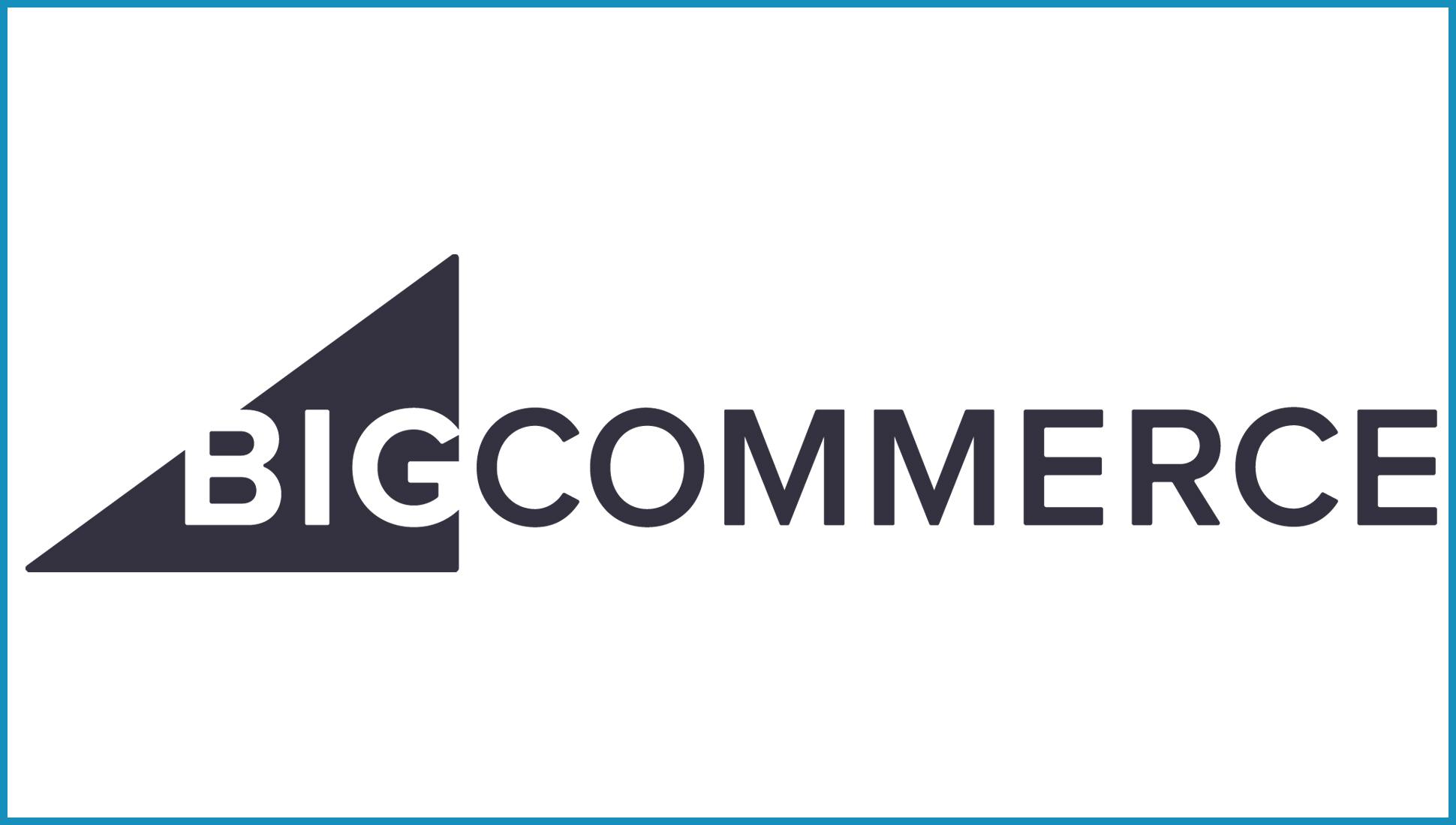 BigCommerce's logo