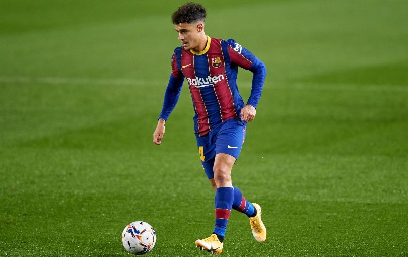 Liverpool transfer news: Barcelona keen to offload Philippe Coutinho on the cheap before £20million clause kicks in