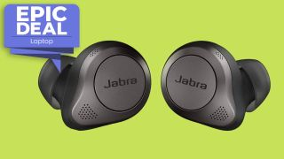 Jabra Elite 85t noise cancelling earbuds get $50 price cut