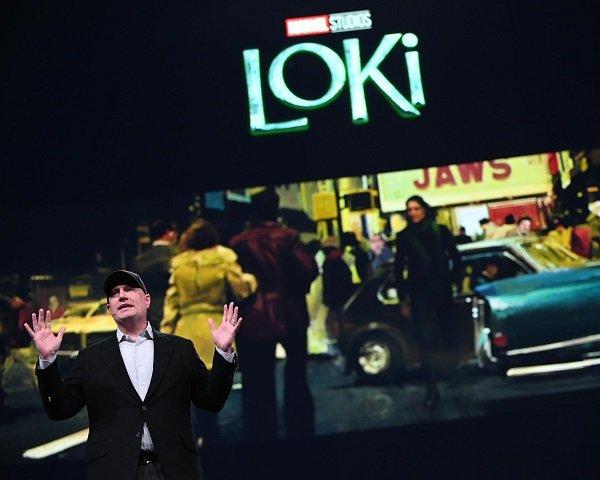 Kid Loki Disney Investors Conference Via Disney Media