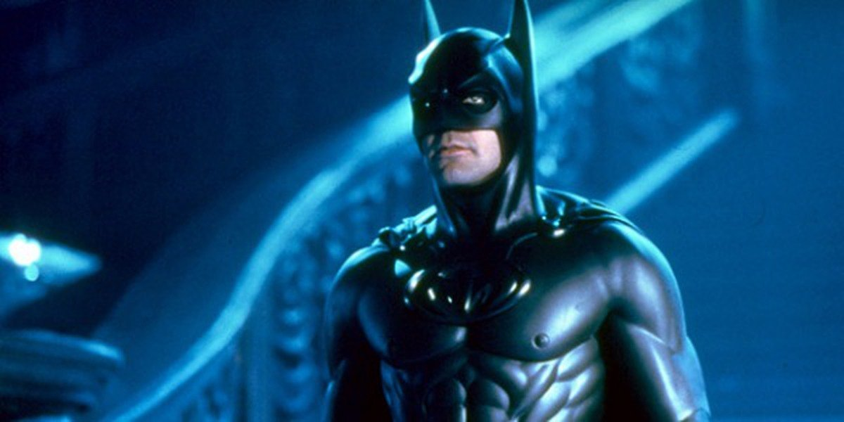 George Clooney's Work On Batman Allowed His ER Co-Star Julianna Margulies To Thank Joel Schumacher For Sweet Gesture He'd Made Early In Her Career