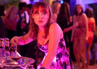 Scarlett Alice Johnson hails Pramface role