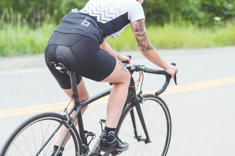 Best comfort bib shorts for women