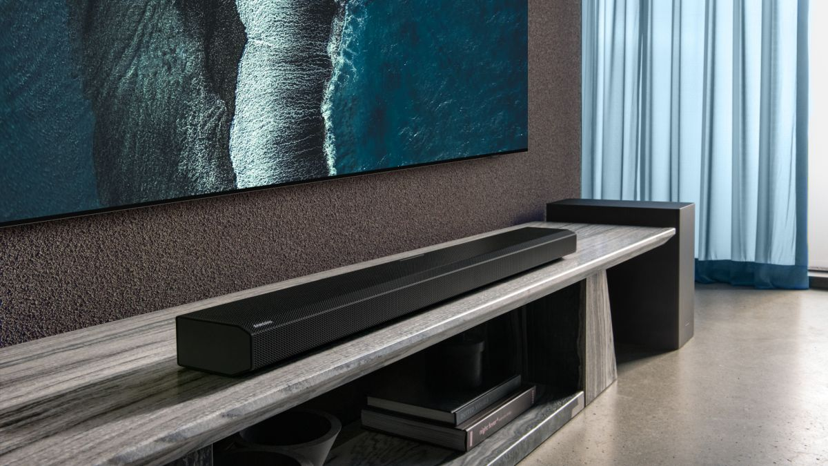 Samsung's new Dolby Atmos soundbar could be its most immersive yet