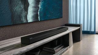 Samsung Q Series Soundbar