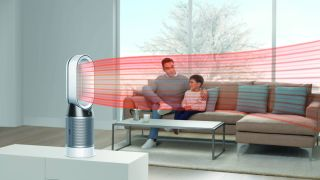 Dyson Pure Hot+Cool