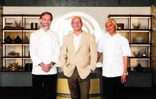 MasterChef: The Professionals competition steps up a gear tonight as knockout week begins.