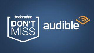 audible free audio books homeschool school closures