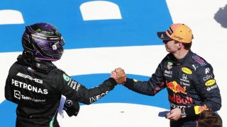 Austrian Grand Prix free live stream: how to watch F1 2021 live from the Red Bull Ring