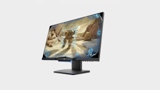 Save over $150 on this fast 144Hz HP gaming monitor