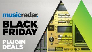 Black Friday plugin deals 2020: the latest Black Friday music software discounts from Waves, Native Instruments, Arturia and more