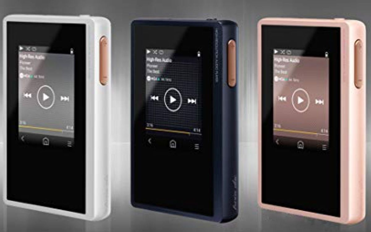 Best MP3 Players 2019 | Tom's Guide