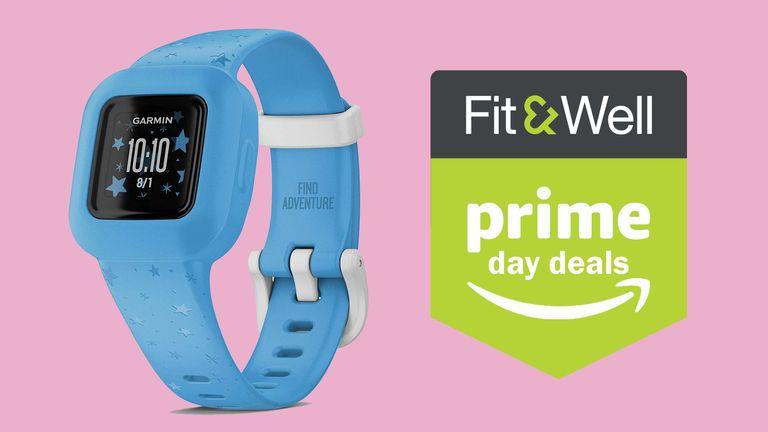 The Garmin Vivofit Jr 3 deal on Amazon