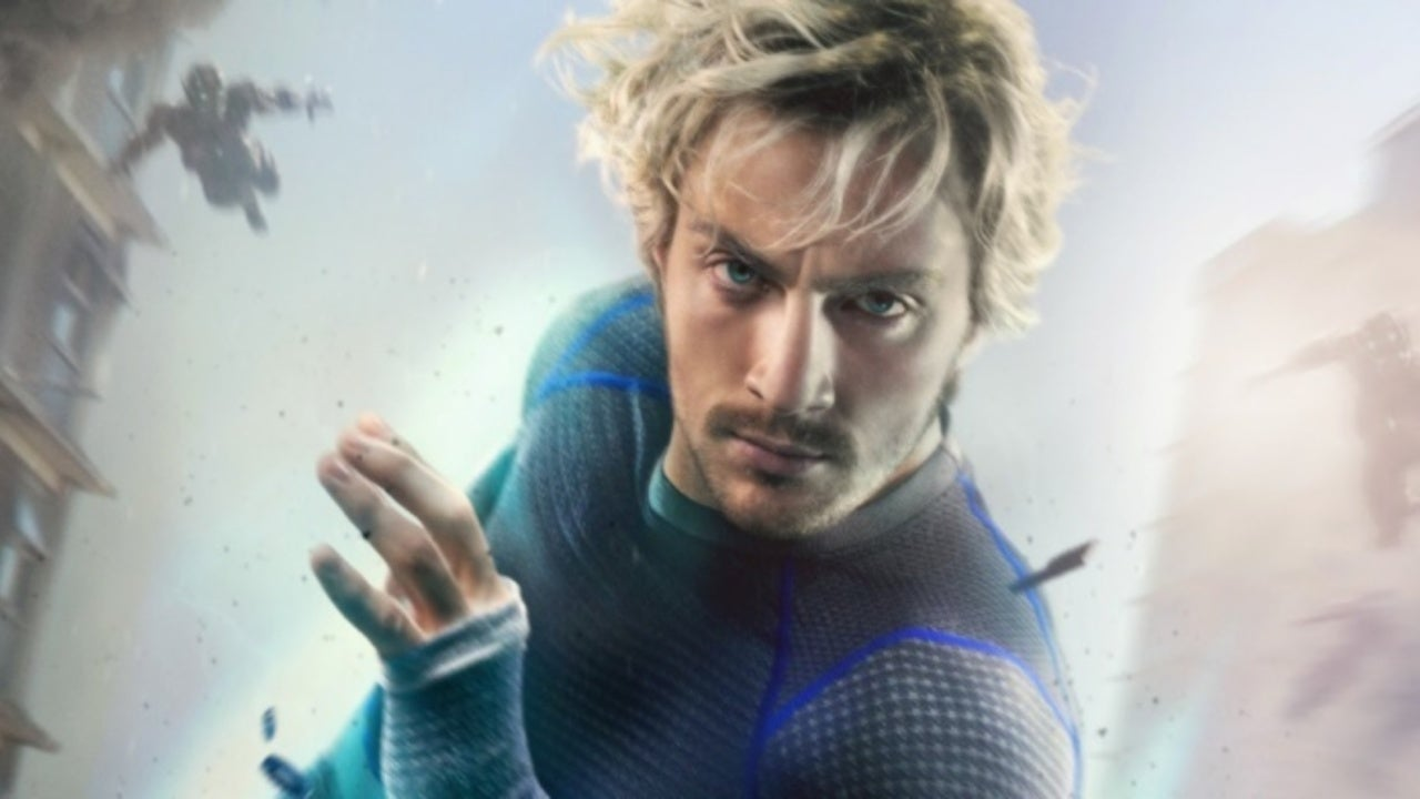 Who is Pietro Maximoff, AKA Quicksilver? A brief history of Wanda's brother in the MCU | GamesRadar+