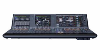TC Furlong to Host First Showing of Yamaha RIVAGE PM7