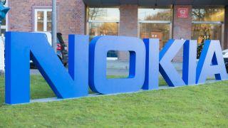 Nokia sign