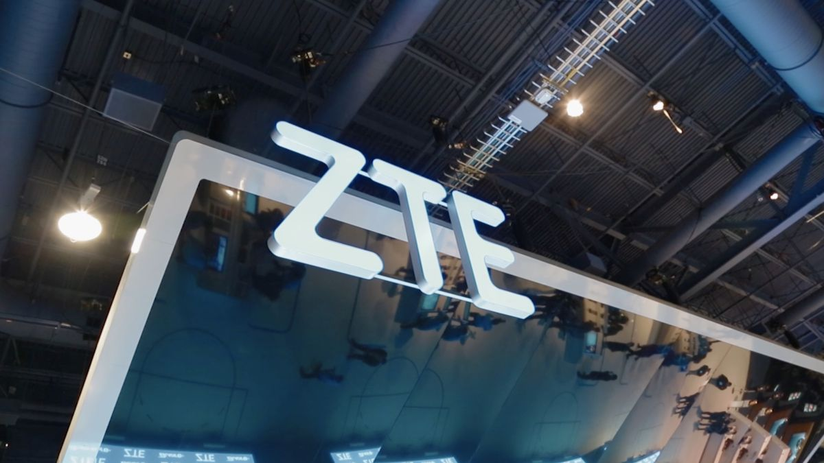 ZTE apologizes for 'disastrous' US scandal