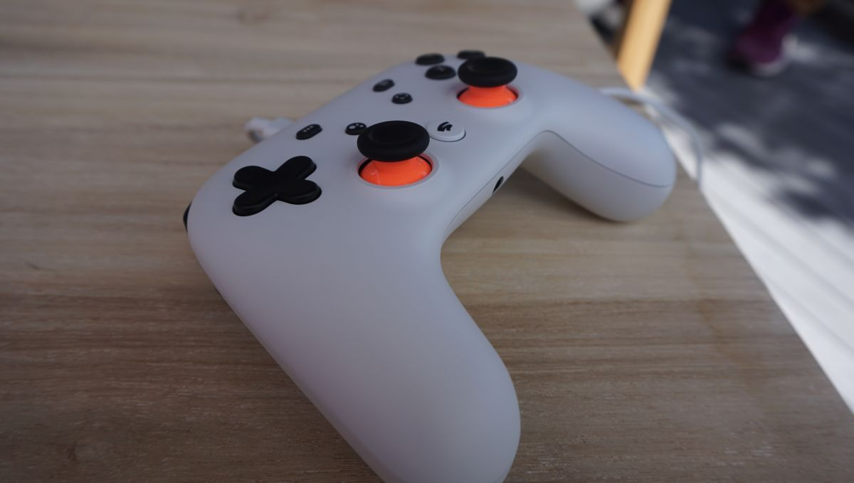 Google Stadia adds 10 games at last minute, bringing launch total to 22