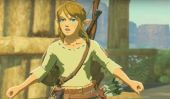 The Legend Of Zelda: Breath Of The Wild's Backstory May Have Just Been Revealed
