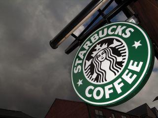 Starbucks coronavirus scam