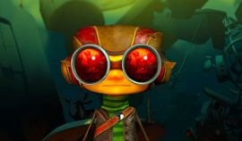 The Psychonauts VR Game Has An Awesome Pre-order Bonus