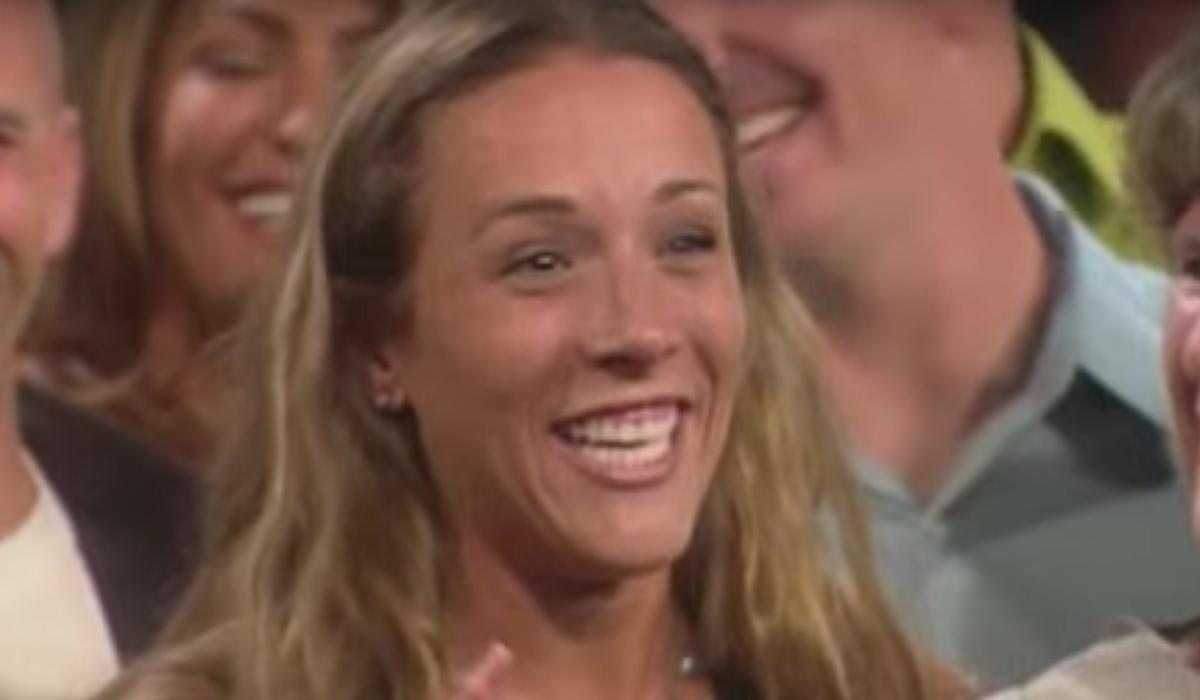 Maggie Ausburn in Big Brother 6