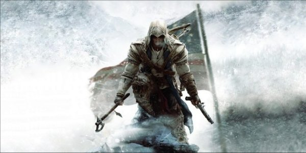 How Assassin S Creed Iii S Creative Director Would Fix The Game