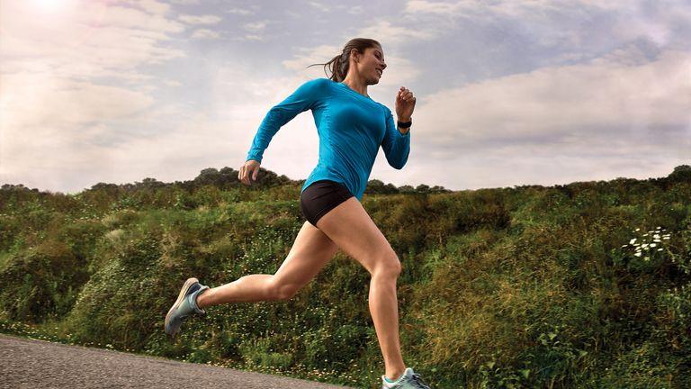 Garmin Forerunner, top of the best running watch list