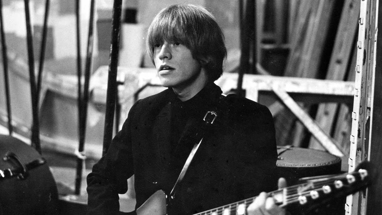 """Rolling Stones guitarist Brian Jones was """"murdered"""" says daughter"""