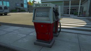 Fortnite Gas Pumps locations
