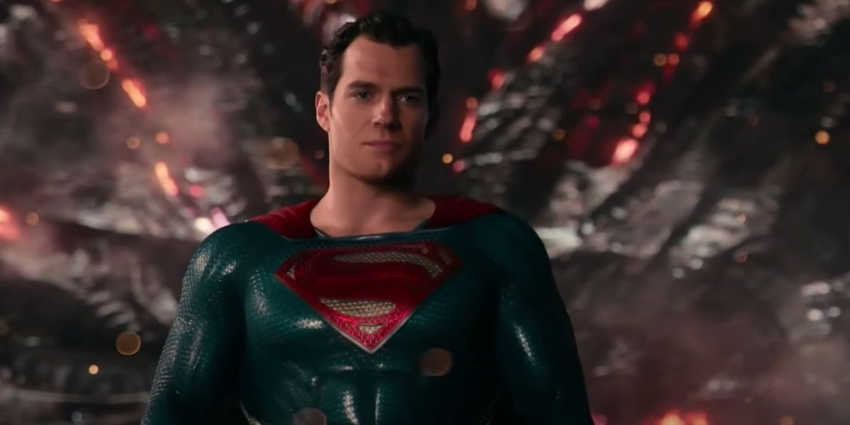 How Henry Cavill's Superman Will Change In Zack Snyder's Justice League
