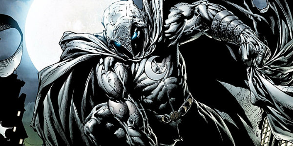 Moon Knight James Gunn