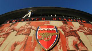 Arsenal, Emirates, European Super League