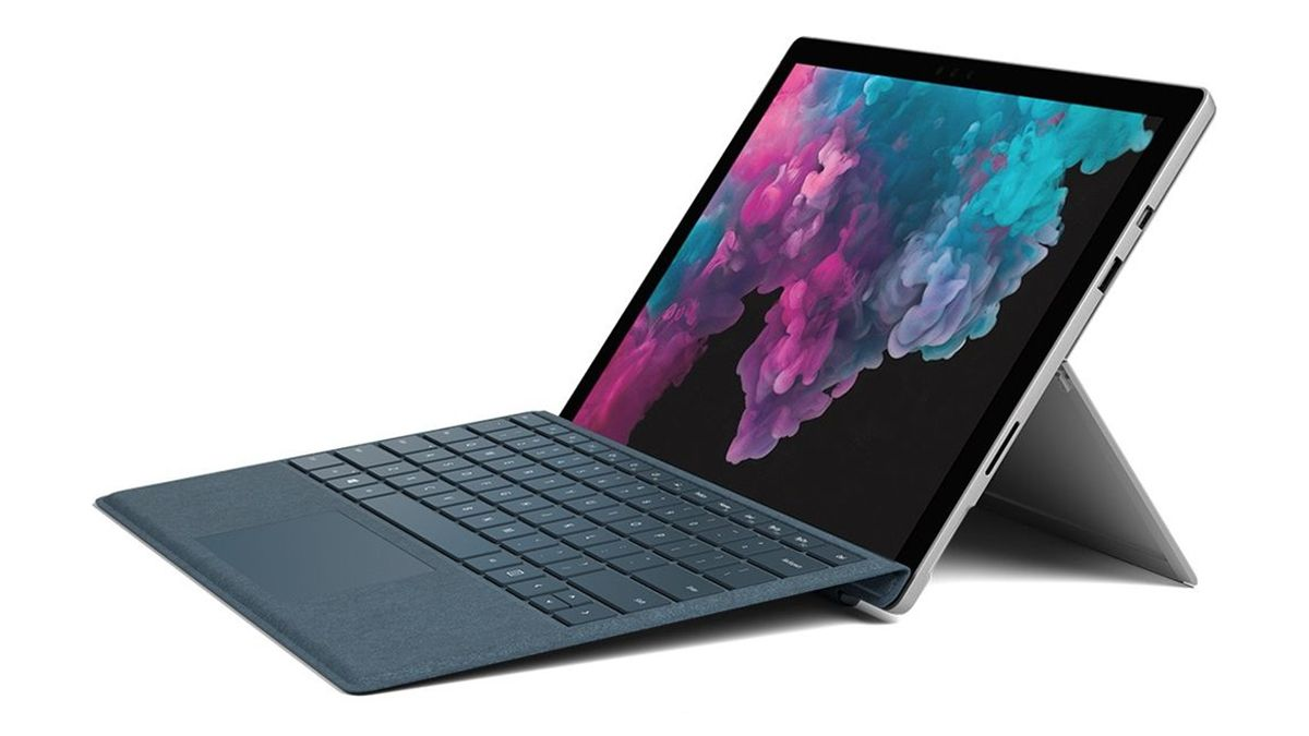 Best 2 In 1 Laptops 2019 Which Windows 10 Laptop Tablet Hybrid Is Right For You T3