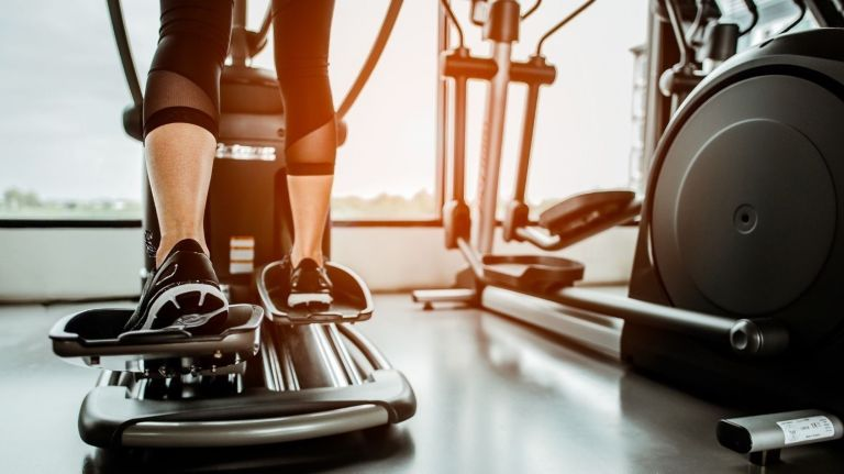 The best elliptical machine for getting fit at home
