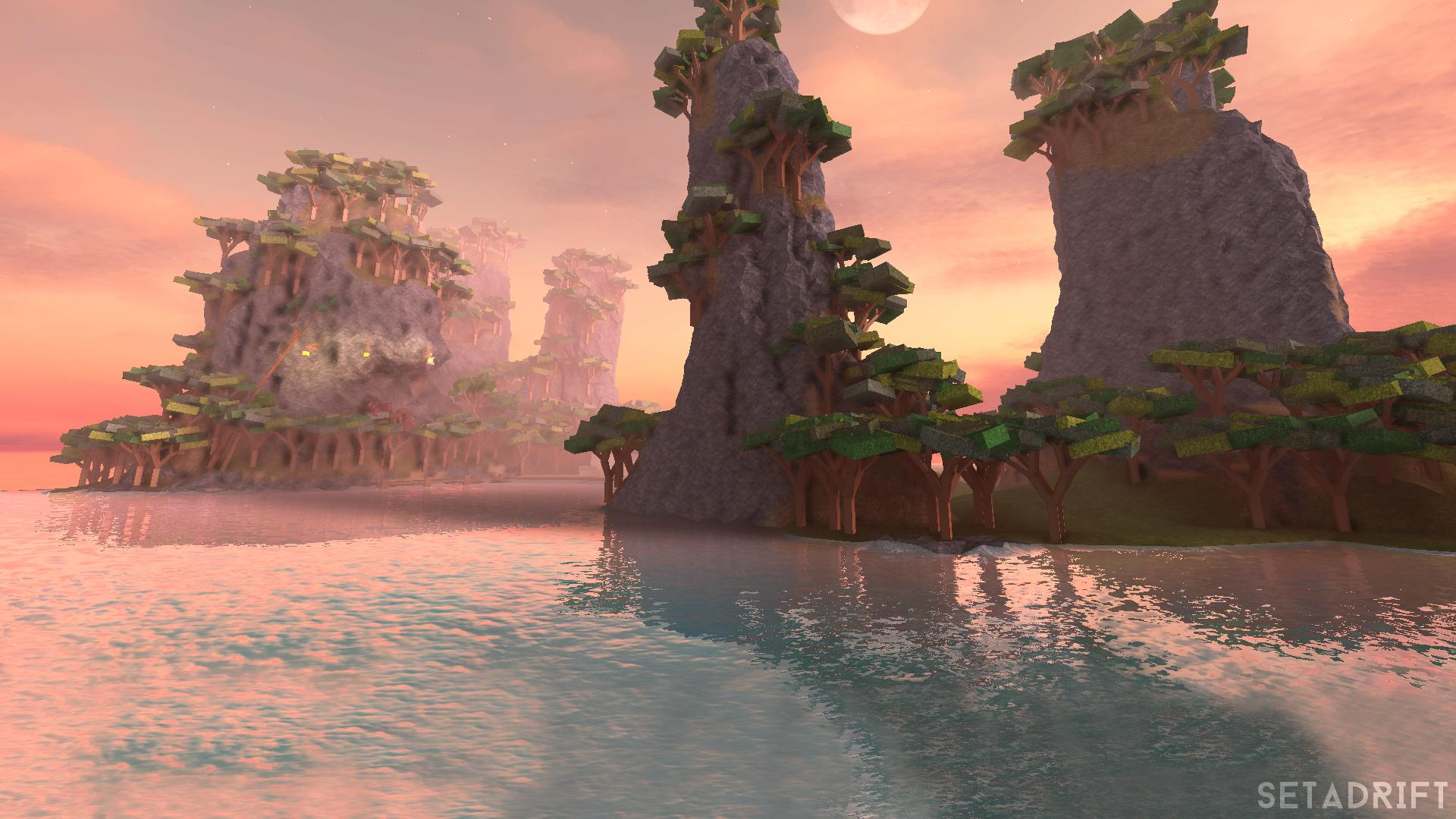Roblox Rivals Far Cry With New Voxel Terrain Creation System
