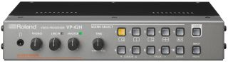 Roland Introduces VP-42H Video Processor