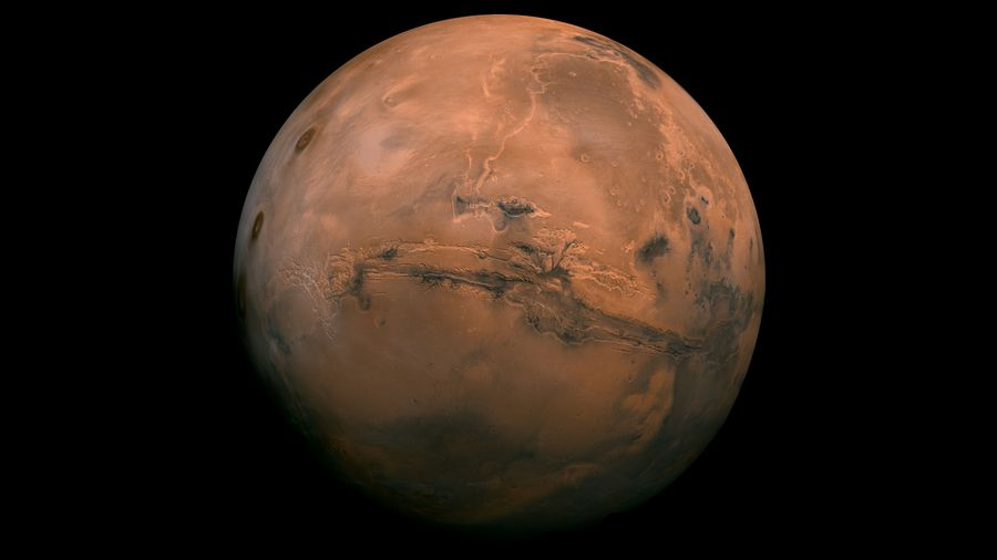 Get ready for FIVE new missions to Mars