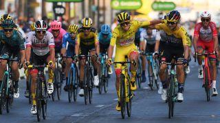 regarder Tour de France 2021 en streaming
