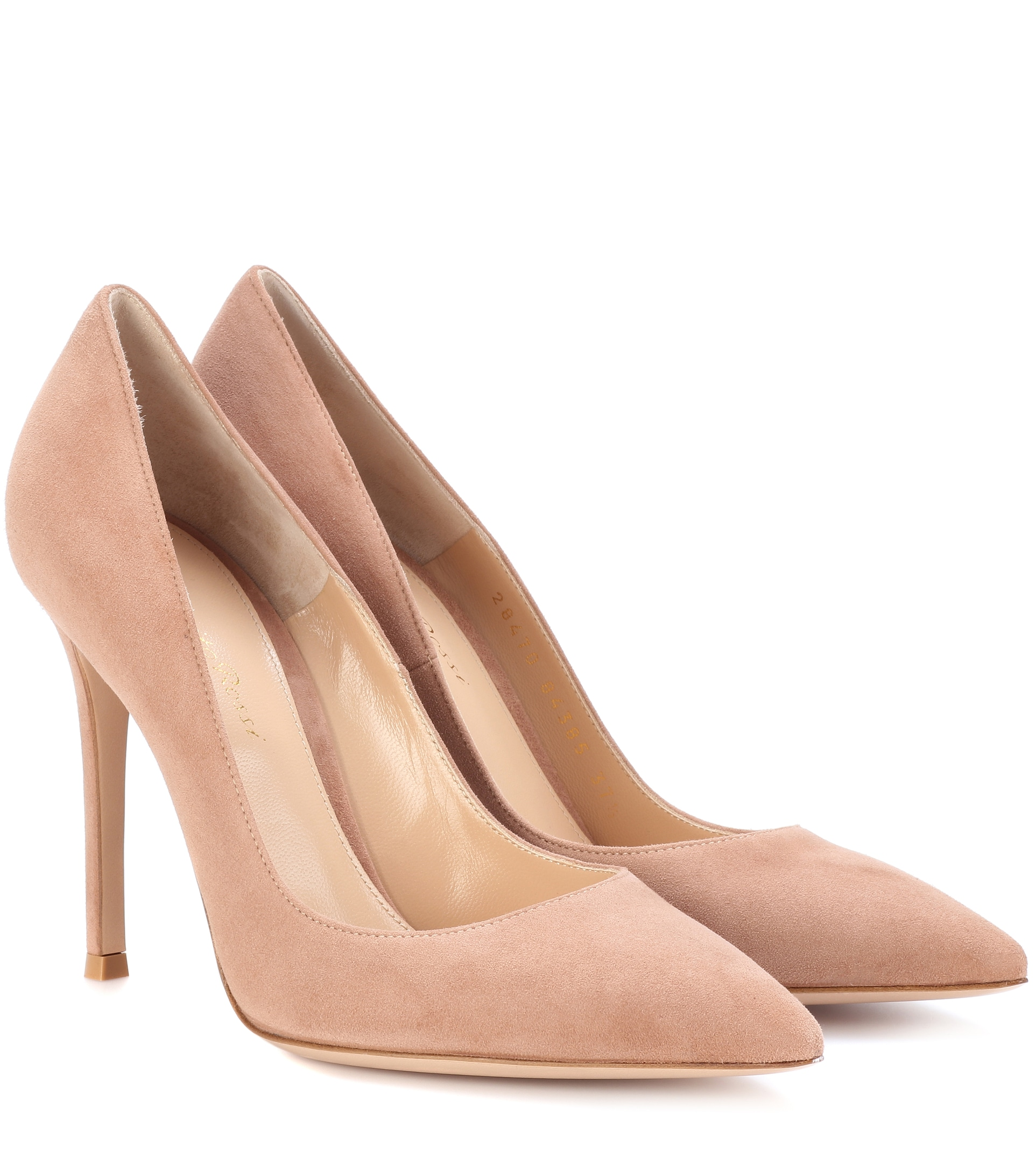 Nude shoes for every occasion and