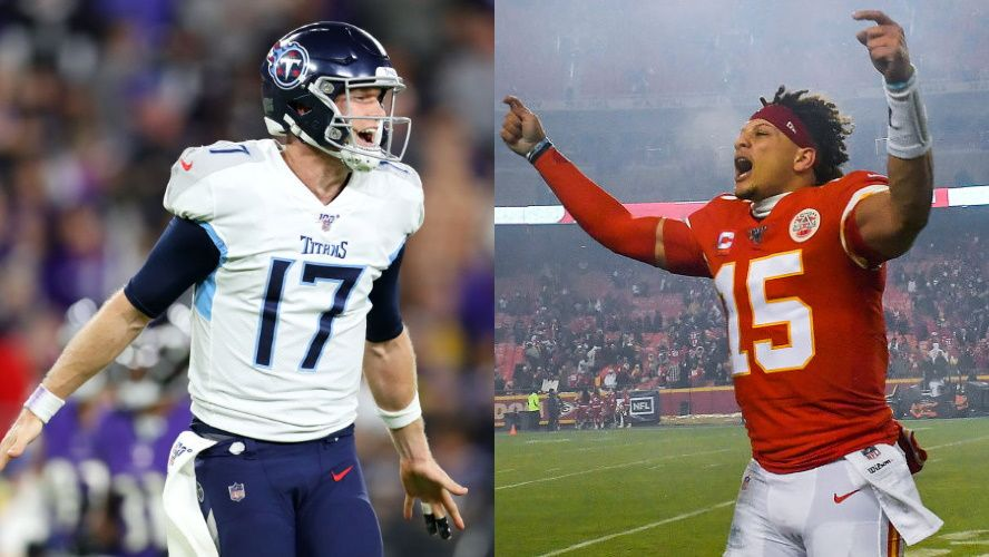 Titans vs Chiefs live stream: how to watch AFC Conference Championship from anywhere