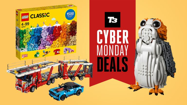 Lego Cyber Monday deals