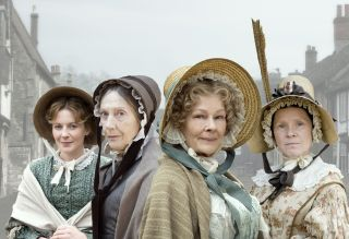 BritBox shows Cranford