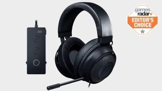 Save $40 on one of the best gaming headsets, the Razer Kraken Tournament Edition