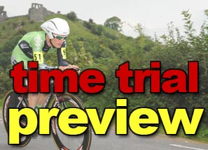 Time trial preview logo